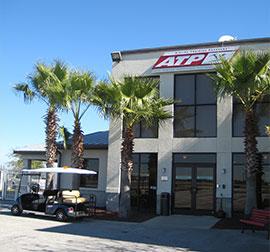 Atp Jet Center Cheap 100ll Jeta At Daytona Beach Dab